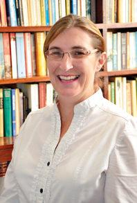 Alison Rennison