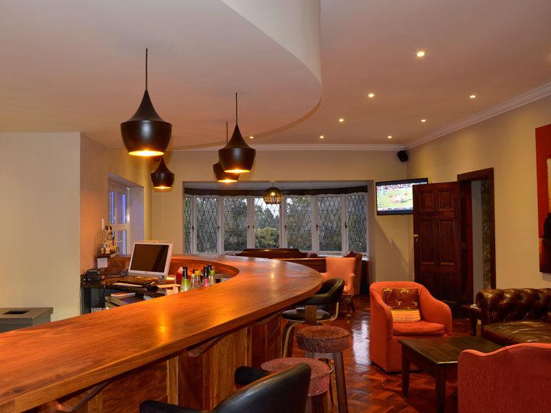 Lythwood Lodge Bar