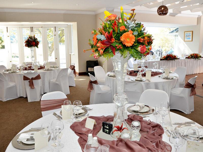 Lythwood intimate wedding