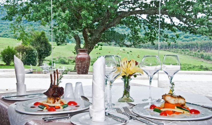 Lythwood Lodge Restaurant
