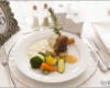 Lythwood Lodge Dining