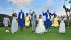 Lythwood Bridal Party