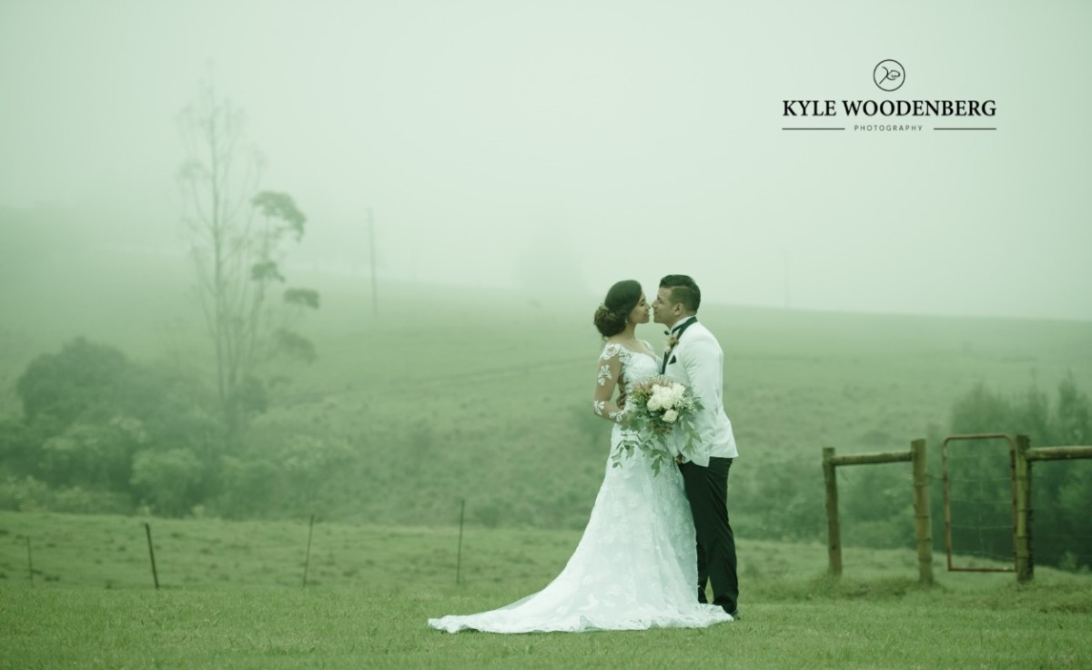 Lythwood Weddings - Countryside