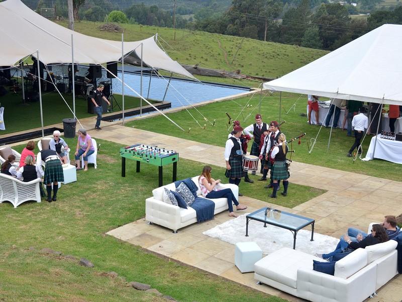 Lythwood Events