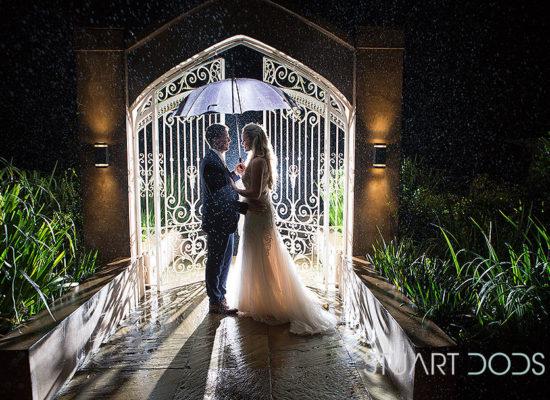 Lythwood Lodge Wedding - Stuart Dods