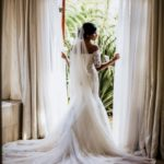 Lythwood Lodge Wedding - Jerome and Deandra 21st April 2018