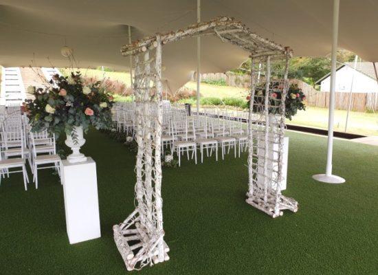 Lythwood Lodge Wedding - Kelly and Matt 28th April 2018