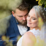 Lythwood Lodge Wedding - Mandy and Andrew 30th June 2018