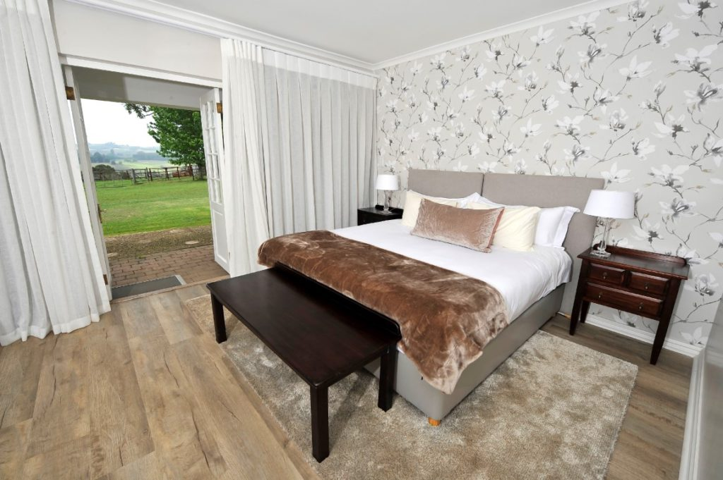 Lythwood accommodation - Meadow Room