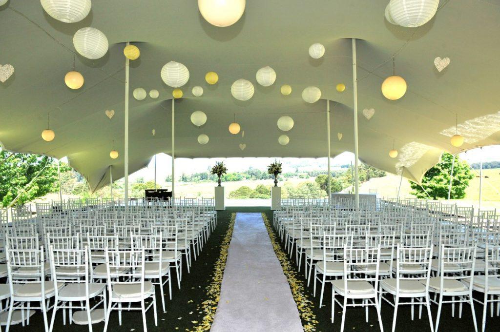 Lythwood Wedding Avellini Tent