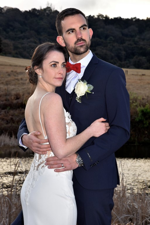 Lythwood Lodge Wedding - Antonio & Carrie 18th August 2018