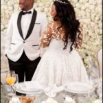 Lythwood Lodge Wedding - Xoliswa & Zuko 11th August 2018