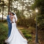 Lythwood Lodge Wedding - Neil and Trinelle  4th August 2018
