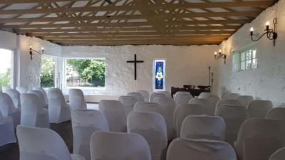 Lythwood Chapel