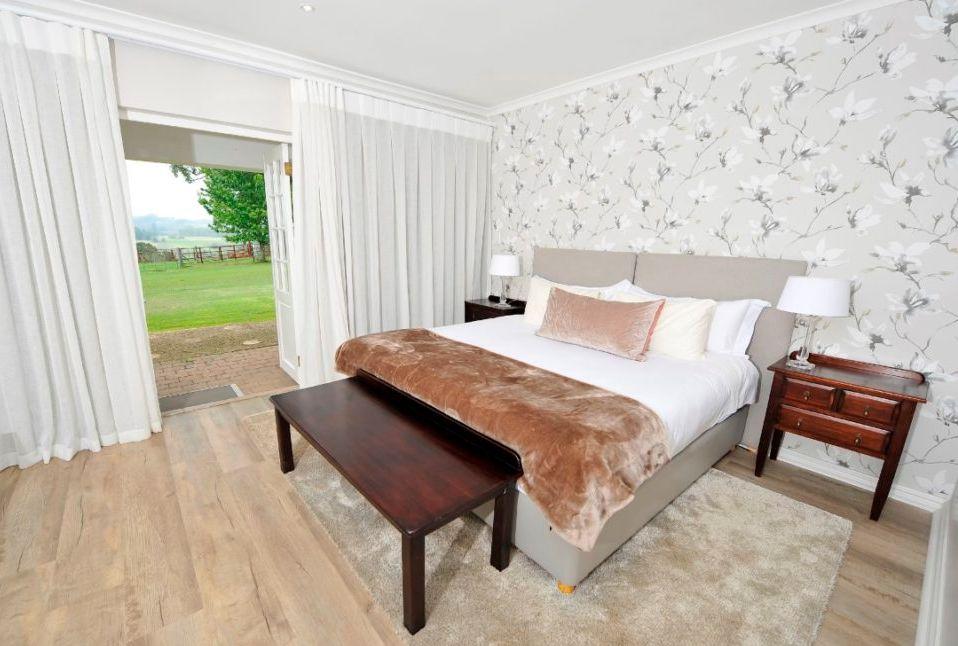 Lythwood Accommodation